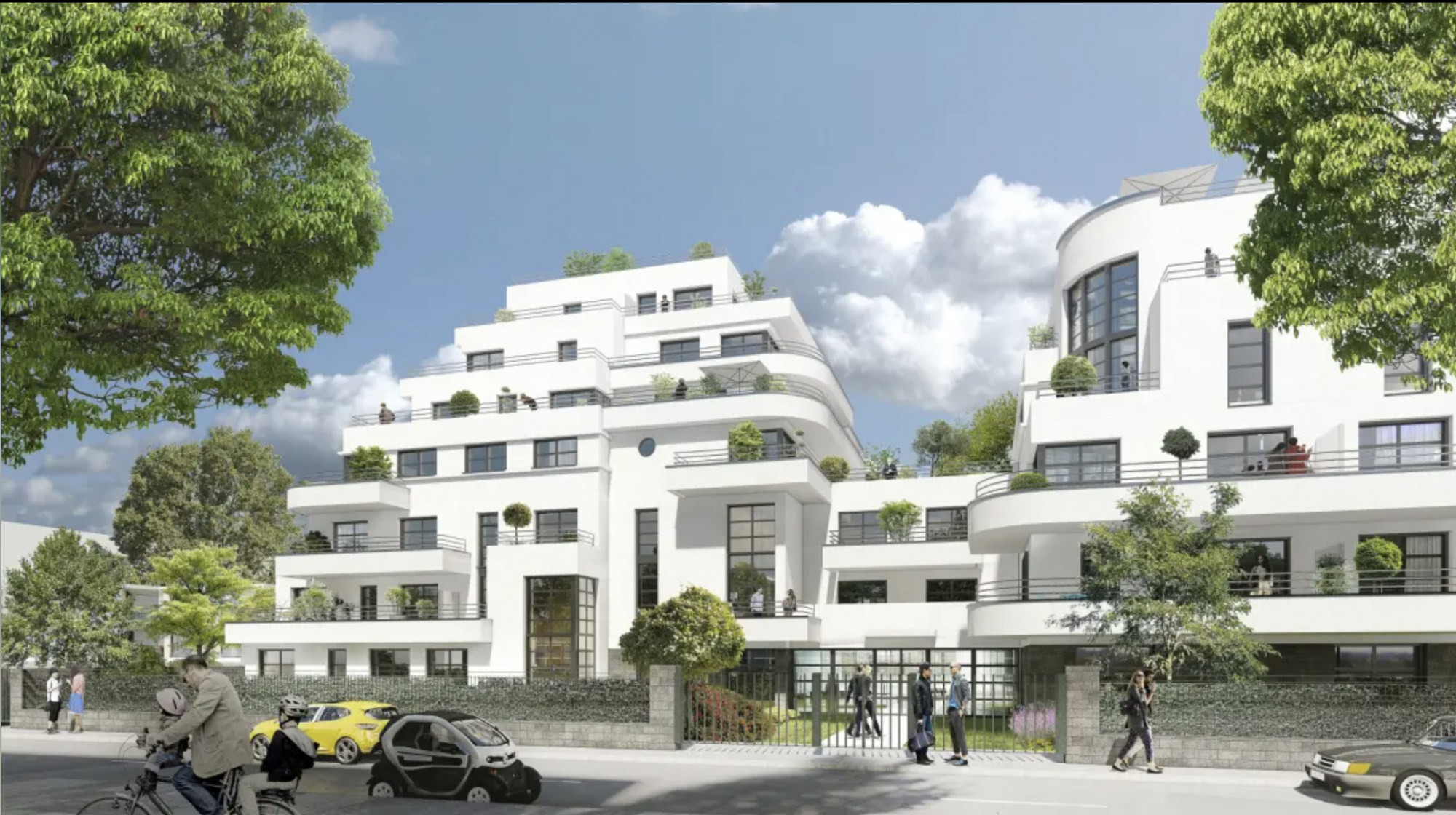 colombes